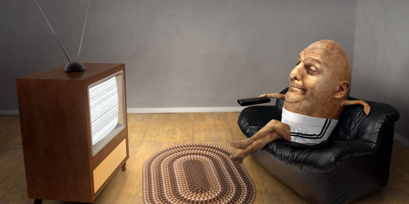 How I Overcame TV Addiction, Reclaimed My Life and Gained Two Months Per Year