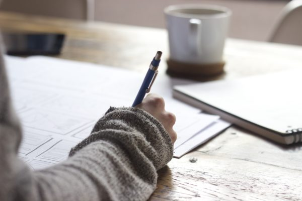12 Tips on How to Become a Faster Writer